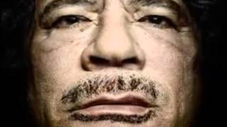 Последние слова Муамара Каддафи завещание всем людям