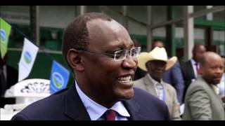 Can Uhuru Really Prosecute Muhoho?