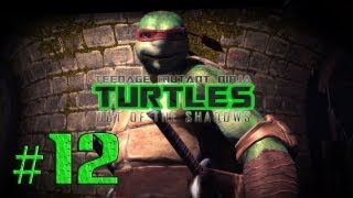 TMNT: Out of the Shadows - Chapter 4 - Part 12