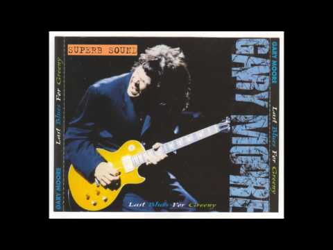 Gary Moore - 16. Stop Messin' Around - SWF3 Festival, Balingen, Germany (23rd July 1995)
