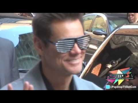 Exclusive! Jim Carrey Confirms