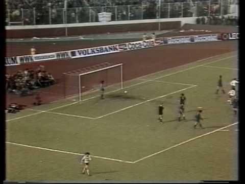 Hsv Real Madrid 1980