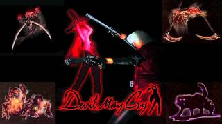 Devil May Cry - Psycho Siren - With Mp3