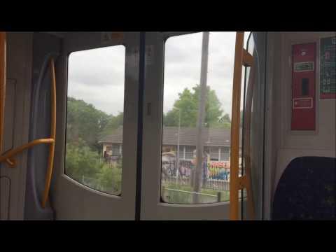 Sydney Trains: Onboard Millennium M28+M6 Warwick Farm to Cabramatta