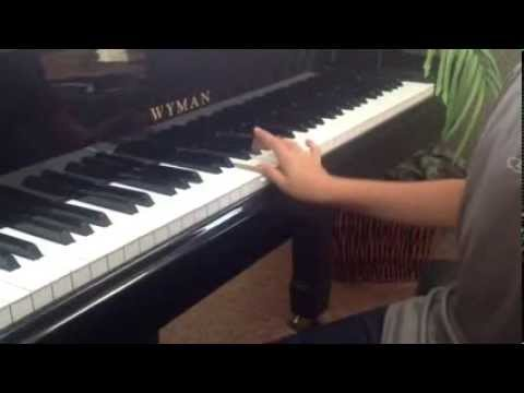 cars 2 theme song piano youtube. Black Bedroom Furniture Sets. Home Design Ideas