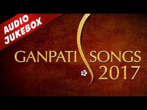 Ganpati Marathi Songs 2017 गणपती गाणी   Ganesh Chaturthi Songs   Morya Morya   Sukhkarta Dukhharta