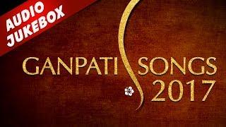 Ganpati Marathi Songs 2017 गणपती गाणी | Ganesh Chaturthi Songs | Morya Morya | Sukhkarta Dukhharta