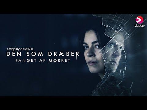 Den som dræber - Fanget af mørket | Sæson 2 | Official Trailer (w/subs) | A Viaplay Original