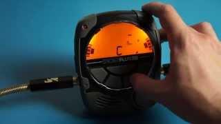 Peterson Tuners StroboPlus HD - DEMO