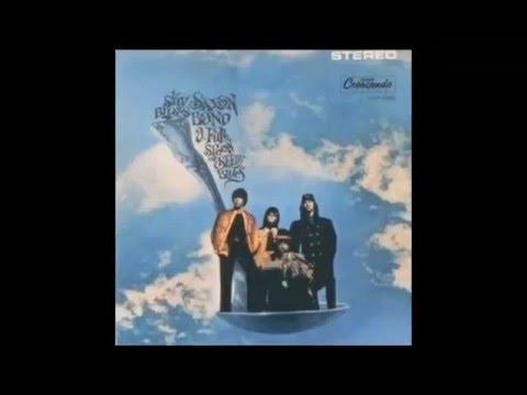 Sky Saxon Blues Band - Plain Spoken