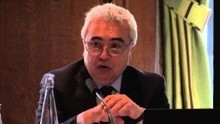 WEO Special Report on Energy & Climate Change: Part 2 - Presentation