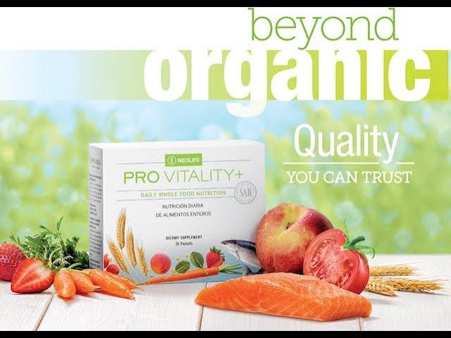 Beyond Organic: Understanding Certifications - Anjana Srivastava