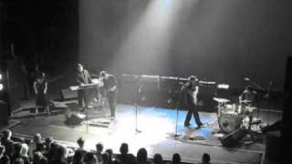 PJ Harvey & John Parish/ A Woman A Man Walked By live at the Chicago Riviera