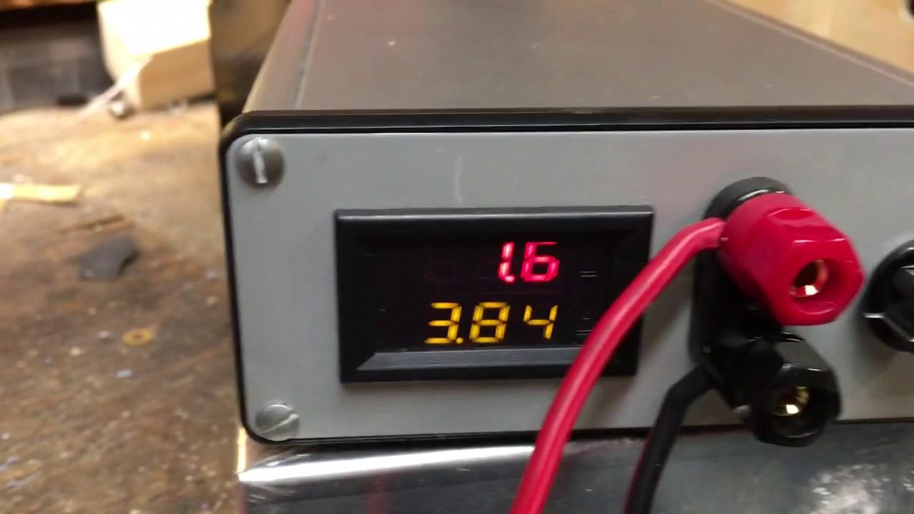 slot car power supply [ 1280 x 720 Pixel ]