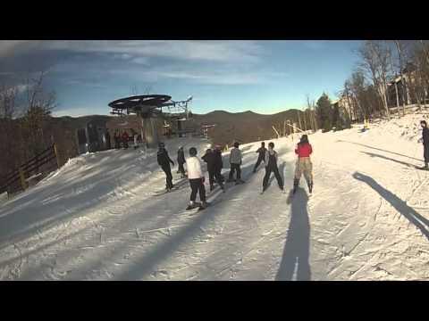 Massanutten Ski Resort Virginia