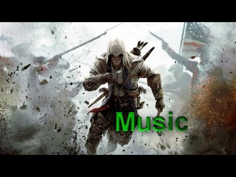 Assassins Creed Music   The Chosen Ones  Dream Evil