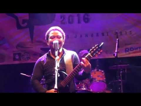 Payung Teduh - Full Consert (Live Universitas Bhayangkara)