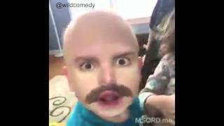 Funniest Snapchat Face swap Compilation 2016