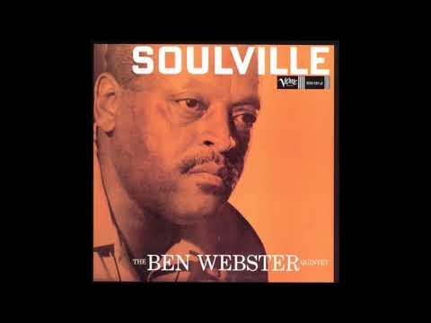 Ben Webster - Soulville (1957) (Full Album) Mp3