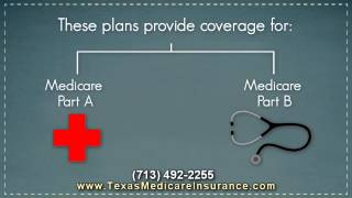 Texas Medicare Advantage Plans, Texas Medicare Insurance, Houston, Harris County TX