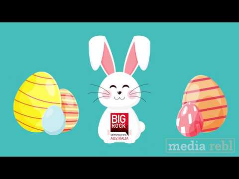 Easter 2018 More Sales More Often with Big Rock