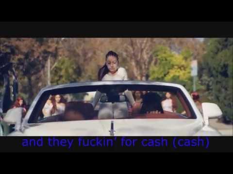 a80fa85aebfc BHAD BHABIE Feat. Lil Yachty -