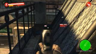 Dead Island Riptide - How To Find The Docks In Chapter 12