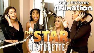 "Inside the Music of THE STAR: ""Can You See"" by Fifth Harmony"