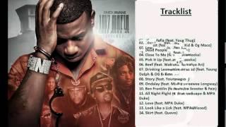 Gucci Mane - 1017 Mafia [2015] Full