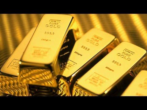 Gold Drops |  Third Day on Global Cues, Sluggish Demand