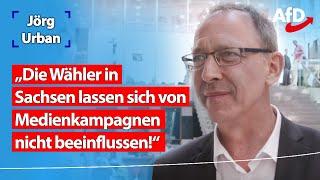Jörg Urban | ❝Wir werden Klage einreichen!❞