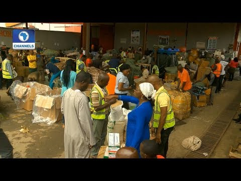 Background Report On Air Cargo In Nigeria |Aviation This Week|