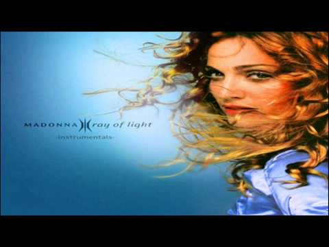 Madonna Frozen (William Orbit Instrumental)