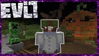 Unexpected Invite! - Minecraft Evolution - ep. 102