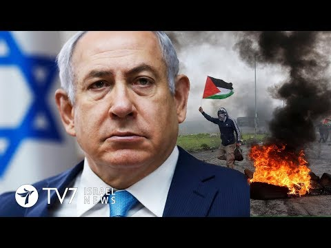Jerusalem acts to defend itself from Palestinian terror - TV