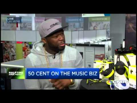 Thumbnail: 50 Cent Says He Won't Squash Beef With Ja Rule, Selling SMS Audio, Dre Beats Sold For 3 Billion