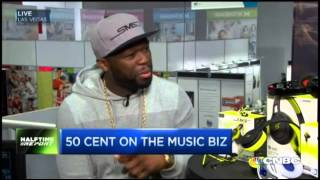 Download 50 Cent Says He Won't Squash Beef With Ja Rule, Selling SMS Audio, Dre Beats Sold For 3 Billion MP3 song and Music Video