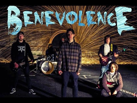 Early Days - Benevolence | Official Video