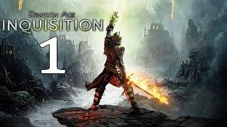 dragon age inquisition   let s play en espaol   capitulo 1 in bioware we trust