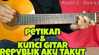 Kunci Gitar Katamu Cintaku Berlebihan Chordtela
