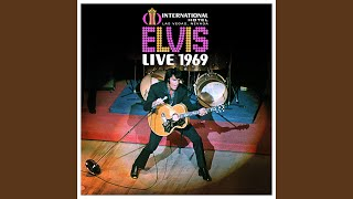 I Can't Stop Loving You (Live at The International Hotel, Las Vegas, NV - 8/24/69 Midnight Show)