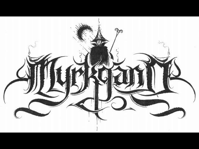 Interview with MYRKGAND