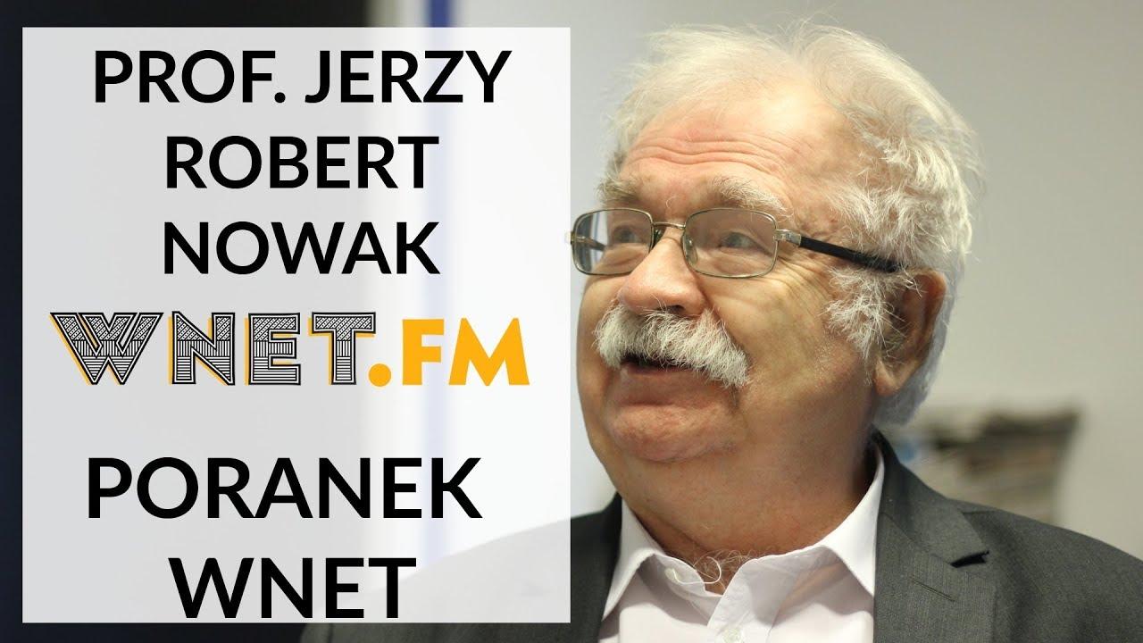 Prof. Jerzy Robert Nowak, Gadowski, poseł Długi – Dlaczego media publiczne są kiepskie?
