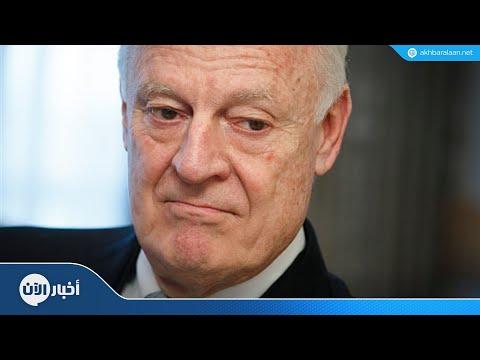 التخلي عن إعادة صياغة الدستور في سوريا  - نشر قبل 3 ساعة