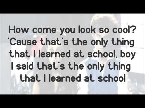 MIKA ft. Ariana Grande - Popular Song (Lyrics)