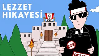 11 Baharatlı Gizli Tarif Lezzet Hi...