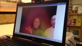 新潟県新潟市西区 若林整体院 リアルタイムオーラ動画 エナジーセッション 2018年 Vol.3