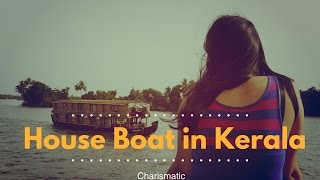 Houseboat in Kerala | Allepey: Honeymoon Destination | Kerala …