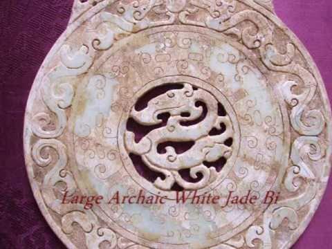 Han Dynasty Jade Bi.wmv