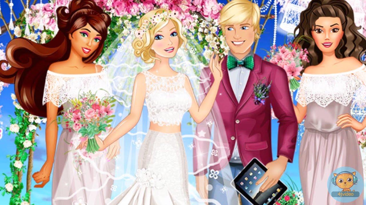 Barbie hipster wedding barbie dolls videos for kids 4jvideo barbie hipster wedding barbie dolls videos for kids 4jvideo ombrellifo Images